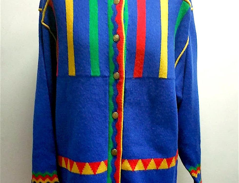 Nordic Light jacket, blue