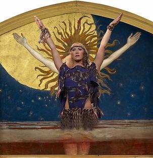 Kalevala woman