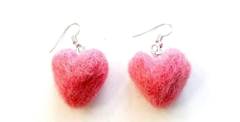 Best Friend earrings