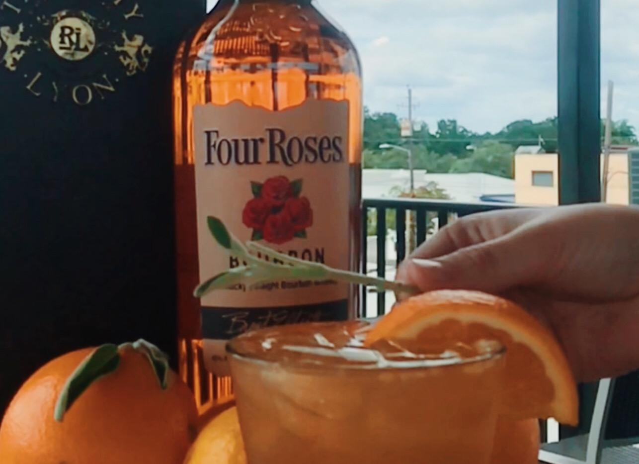 Orange Citrus & Sage