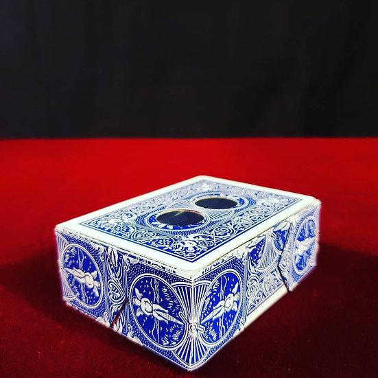 The Tumbler - Puzzle Box