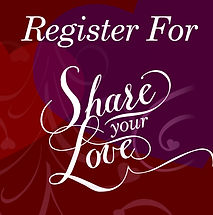 Register for Share Your Love Benefit