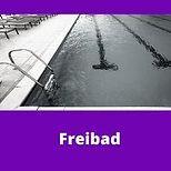 Zutrittskontrolle Freibad