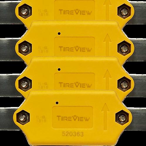 70102-05 TireView Internal Sensor w/Band
