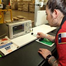 P.S.I. Quality Inspection