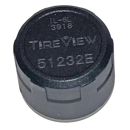 TireView Cap Sensor 1pk