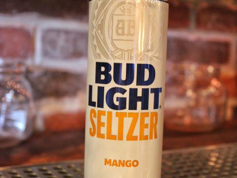 Bud Light Seltzer | $5