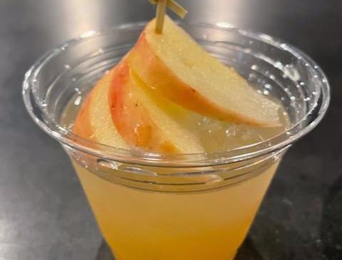 sour apple | $9