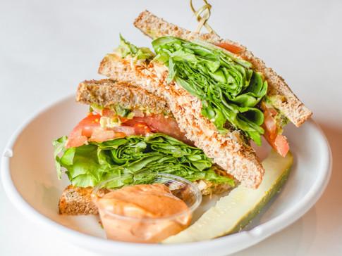 LGBT Sandwich   $15