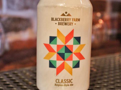 Blackberry Farm Classic Saison | $6