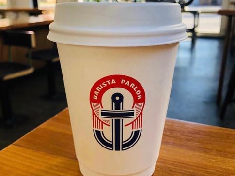Barista Parlor Coffee | $3