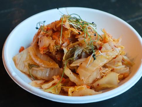 kimchi | $4