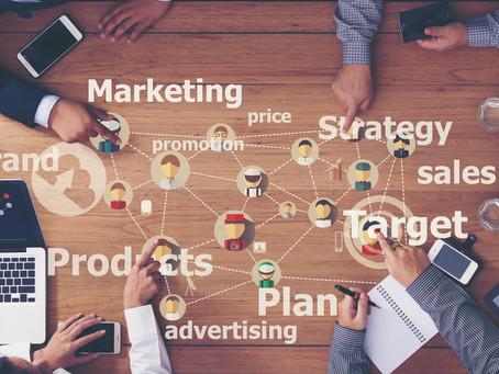 Marketing Minute: 3 Marketing Trends for Restaurants in 2021