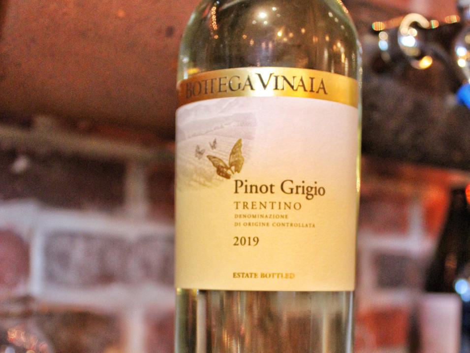 Bottega Vinaia Trentino   $13 / $48