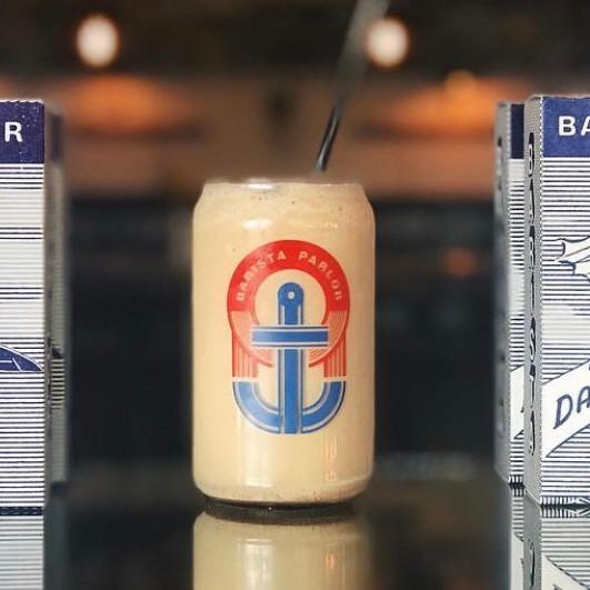 Barista Parlor Coffee | $3.50