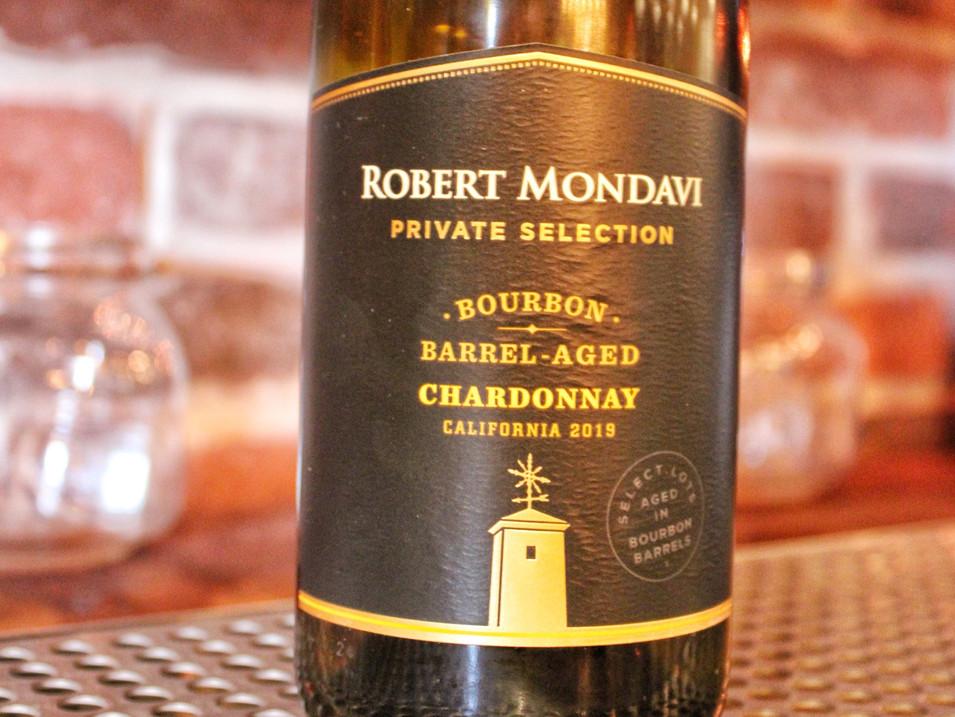 Robert Mondavi Private   $9 / $32