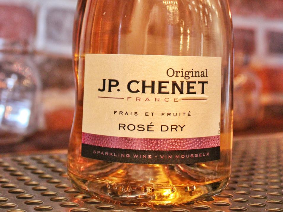 J.P. Chenet Rose   $9 / $32