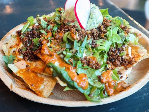 nachos | $7