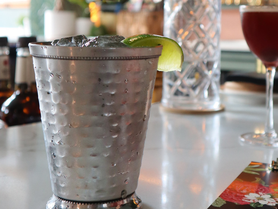 Moscow Mule | $10