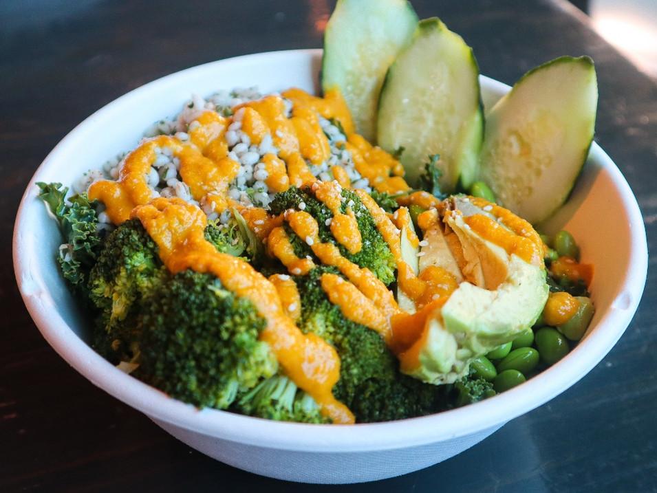 green bowl | $15