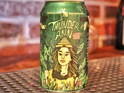 Jackalope Thunder Ann | $6