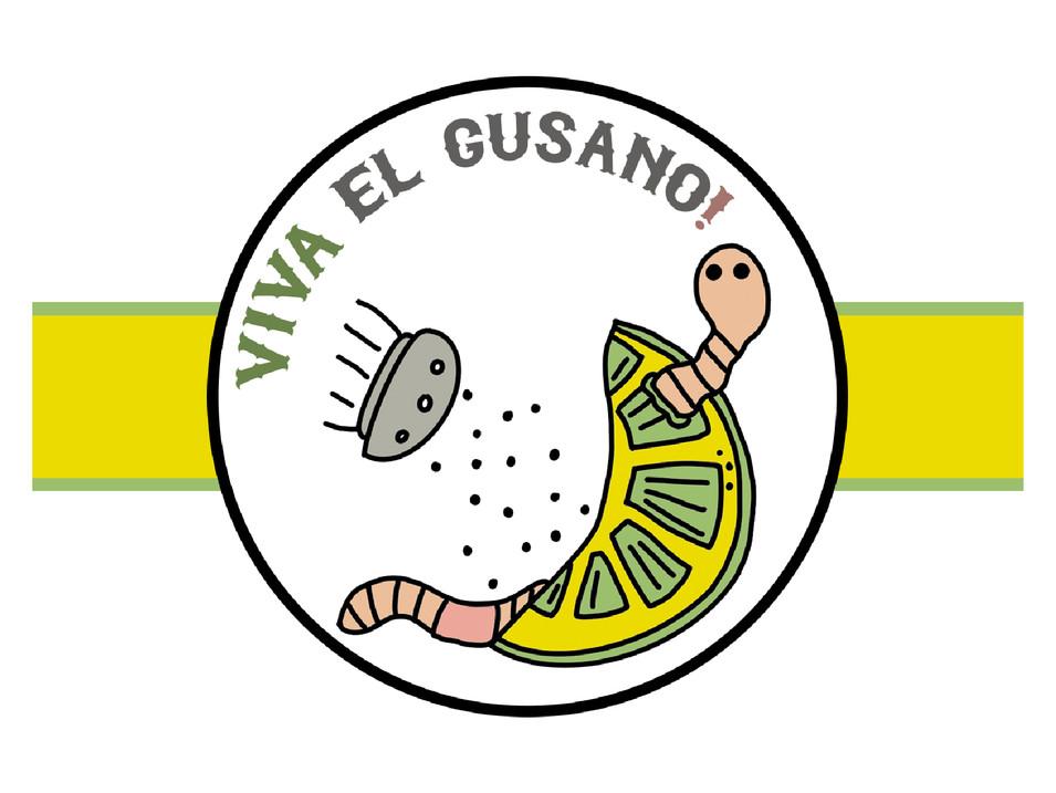 ¡VIVA EL GUSANO! | $6