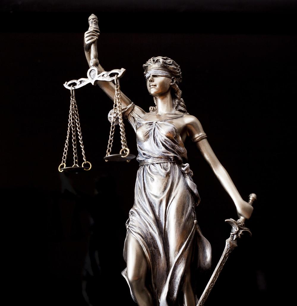 Statute of Justice