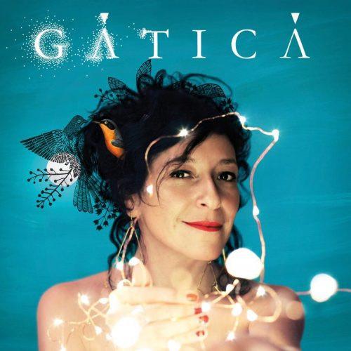 """Gatica """"Gatica"""""""