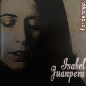 """Isabel Juanpera """"flor de tango"""""""
