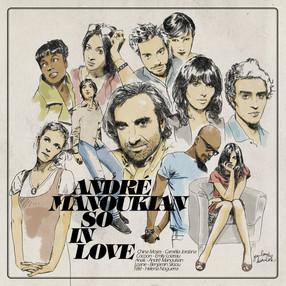 "André Manoukian ""So in love"""