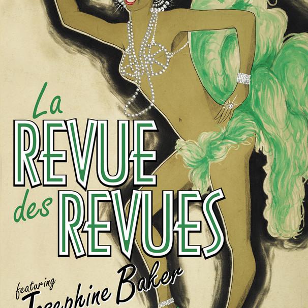 """Taranta-babu! B.O film """"La revue des revues"""""""