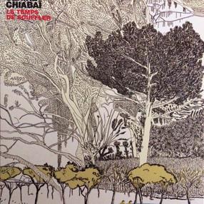 """claire chiabai """"Le temps de souffler"""""""