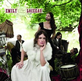 """Emily Loizeau """"Pays sauvage"""" Réédition + bonus"""