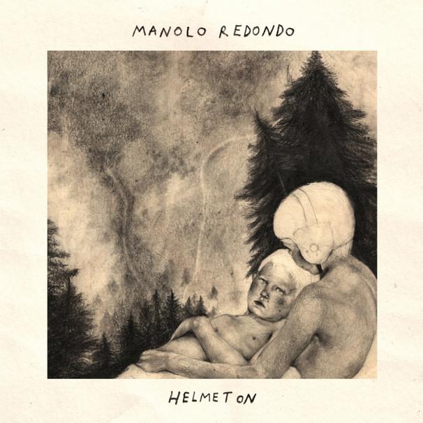 Manolo Redondo : Helmet on.jpg