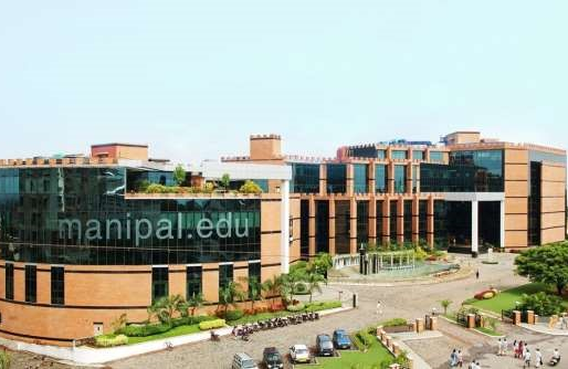 Manipal Academy of Higher Education's insightful conduct of examination for all final year students