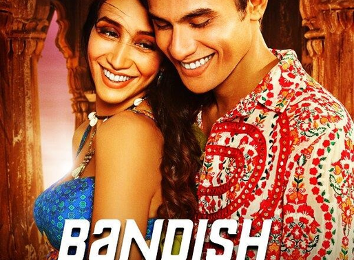 Bandish Bandits- a fusion of classical music and romance with a modern twist