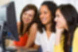 female-college-students-in-a-computer-la