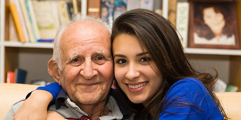 Healthcare - woman hugging grandpa.jpg
