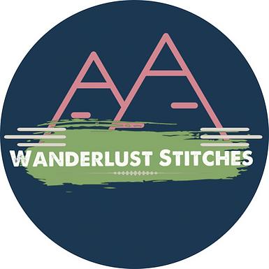 WANDERLUST STITCHES
