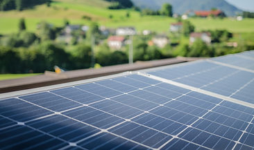 Photovoltaik Steyr Land