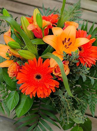 Blumenstrauß Melissa