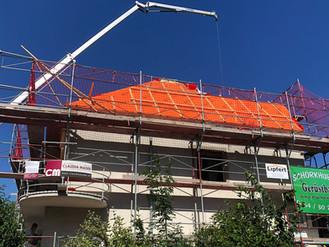 Umbau und Sanierung in Steyr