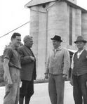 Silobau 1960