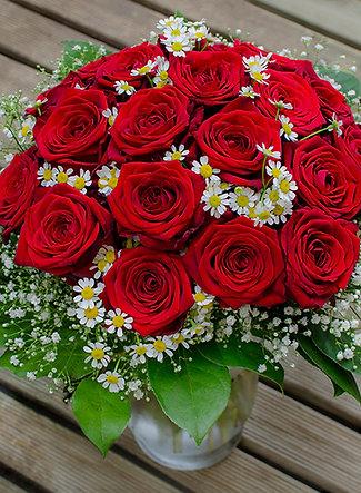 Rosenstrauß Love