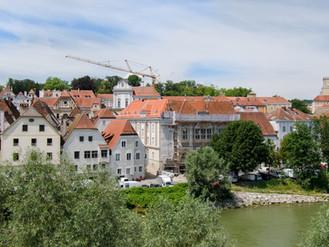 Österreichzentrale Hartlauer in Steyr