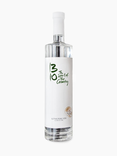 1310 Bio Vodka - Pure