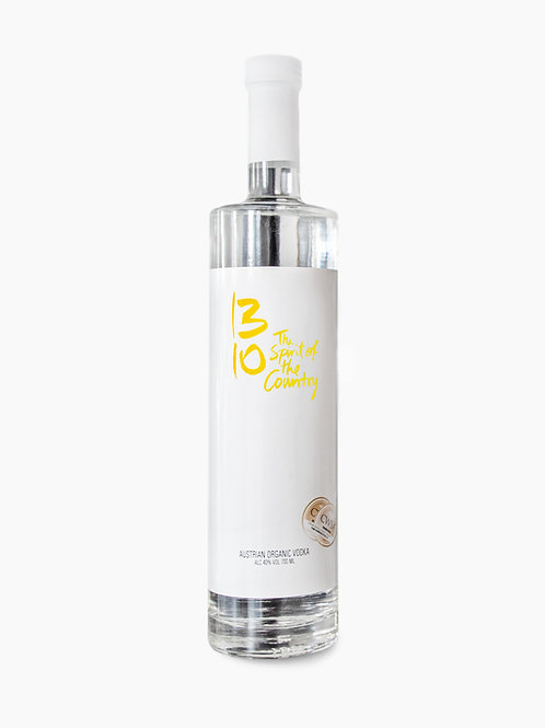 1310 Bio Vodka - Quitte