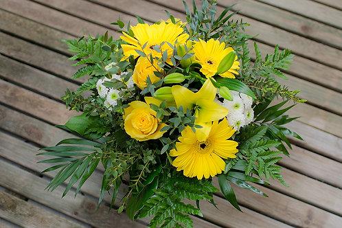 Blumenstrauß Susanne