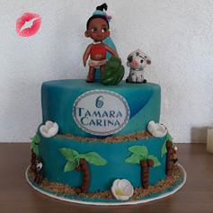 Nur Torte: Geburtstag