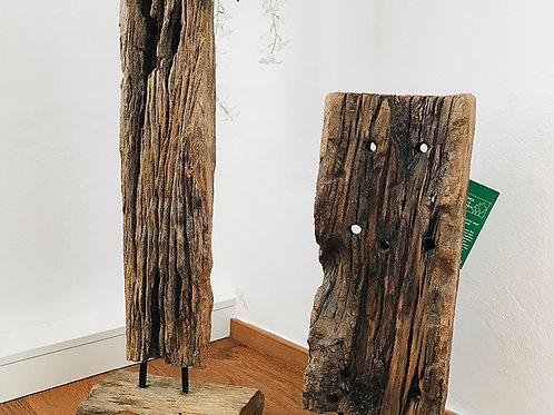 Altholz Säulen